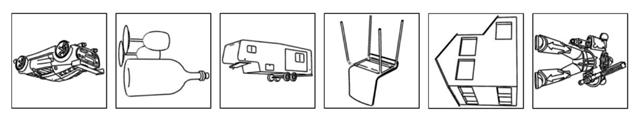 Sketcha: A Captcha Based on Line Drawings of 3D Models